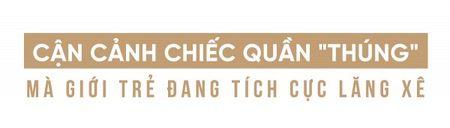 Do dang cung item quan 'thung': tuong khong kho ma kho khong tuong! - Anh 1