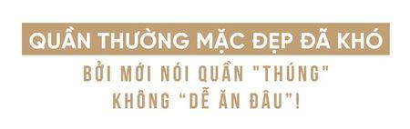 Do dang cung item quan 'thung': tuong khong kho ma kho khong tuong! - Anh 7