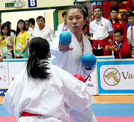 Tuyen karatedo duoc ho tro 105 trieu dong dong vien tinh than - Anh 3
