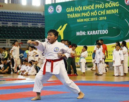 Tuyen karatedo duoc ho tro 105 trieu dong dong vien tinh than - Anh 4