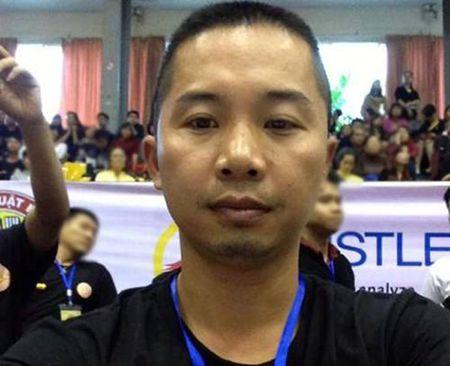 Tuyen karatedo duoc ho tro 105 trieu dong dong vien tinh than - Anh 5