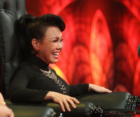 Tuan Anh cover 'Phia sau mot co gai' sang bolero khien Viet Huong thich thu - Anh 6