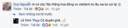 Vinh Thuy dap tra cong kich cua dan mang ve qua khu cua Hoang Thuy Linh - Anh 2
