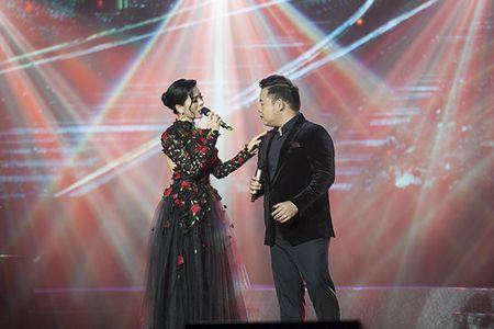 Quang Dung ben len khi Le Quyen uoc duoc lam dam cuoi that voi anh - Anh 4