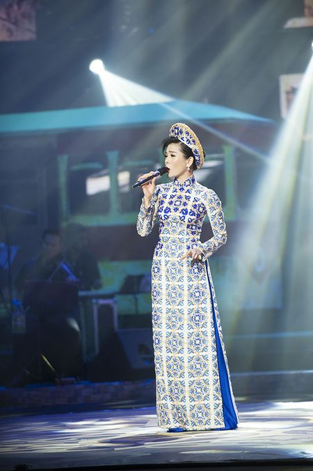 Quang Dung ben len khi Le Quyen uoc duoc lam dam cuoi that voi anh - Anh 7