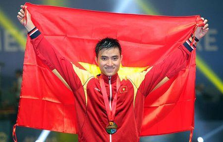 Hotboy dau kiem Vu Thanh An duoc chon cam co cho TTVN tai SEA Games 29 - Anh 1