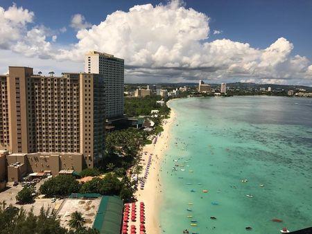 Guam - thien duong du lich 'bat dac di' noi danh the gioiGuam - thien duong du lich 'bat dac di' noi danh the gioi - Anh 3