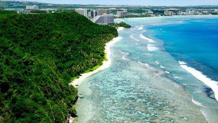 Guam - thien duong du lich 'bat dac di' noi danh the gioiGuam - thien duong du lich 'bat dac di' noi danh the gioi - Anh 4