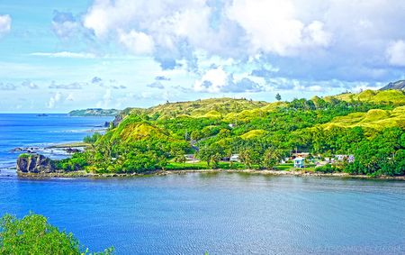 Guam - thien duong du lich 'bat dac di' noi danh the gioiGuam - thien duong du lich 'bat dac di' noi danh the gioi - Anh 8