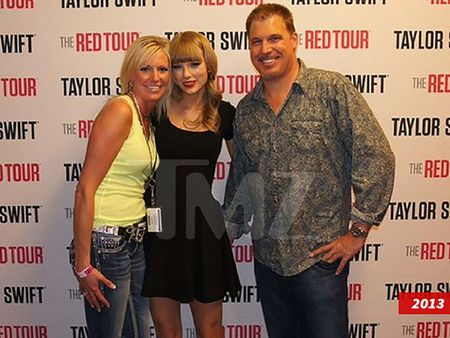 Taylor Swift to cao DJ quay roi tinh duc - Anh 1
