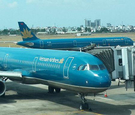 Vietnam Airlines ho tro Thua Thien-Hue quang ba du lich, dau tu - Anh 1