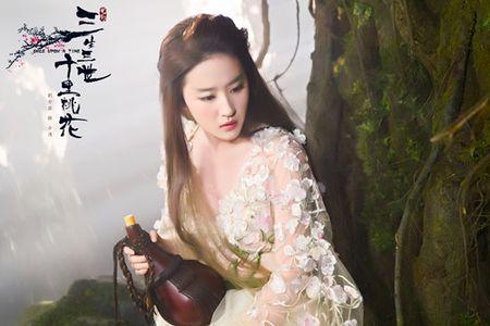 'Tam sinh tam the: Thap ly dao hoa' con nhieu 'san' - Anh 2