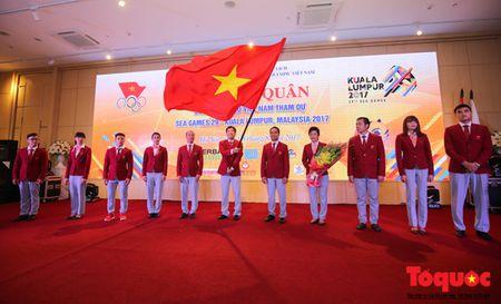 SEA Games 29: Buoc chuan bi dai hoi cho ASIAD va Olympic - Anh 2