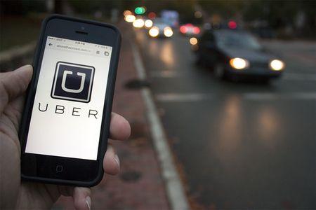 Rung dong tai tieng moi cua cuu CEO Uber - Anh 2