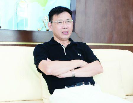 Sep FPT ly giai tai sao Alibaba cua Trung Quoc se la nen kinh te so 5 the gioi - Anh 1