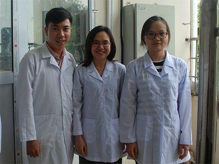 Nha khoa hoc 'tiep suc' chong benh ung thu - Anh 1