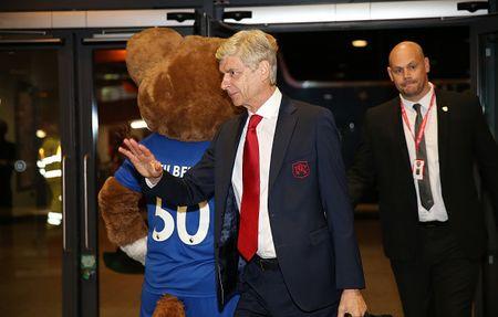 Arsenal vs Leicester (4-3): Nguoc dong ngoan muc - Anh 12