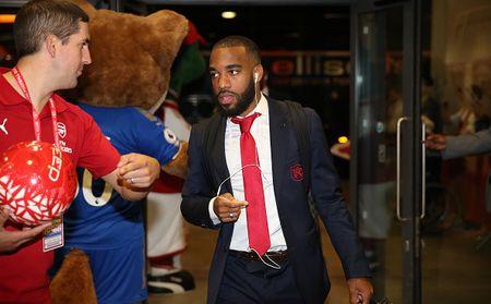 Arsenal vs Leicester (4-3): Nguoc dong ngoan muc - Anh 13
