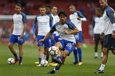 Arsenal vs Leicester (4-3): Nguoc dong ngoan muc - Anh 14