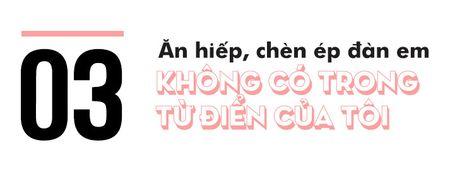 Ho Ngoc Ha: 'Cuong Do La ru toi ve song chung, cho Subeo co em gai' - Anh 10