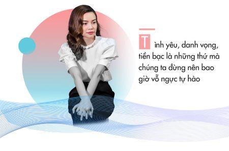 Ho Ngoc Ha: 'Cuong Do La ru toi ve song chung, cho Subeo co em gai' - Anh 11