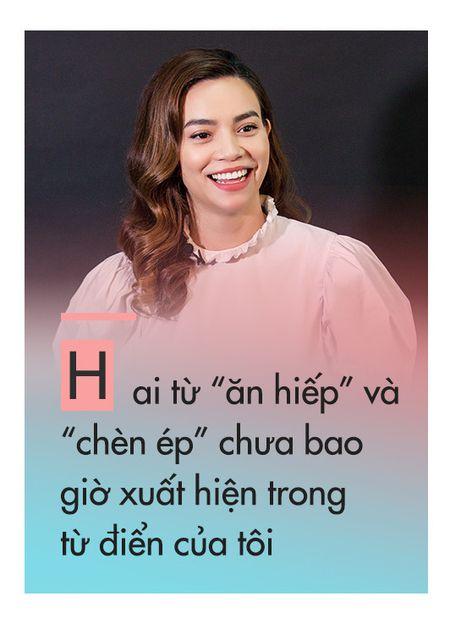 Ho Ngoc Ha: 'Cuong Do La ru toi ve song chung, cho Subeo co em gai' - Anh 12