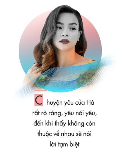 Ho Ngoc Ha: 'Cuong Do La ru toi ve song chung, cho Subeo co em gai' - Anh 5