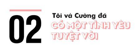 Ho Ngoc Ha: 'Cuong Do La ru toi ve song chung, cho Subeo co em gai' - Anh 6