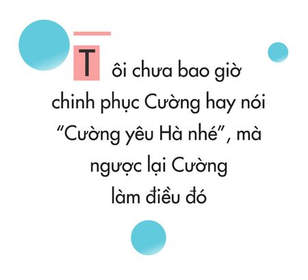 Ho Ngoc Ha: 'Cuong Do La ru toi ve song chung, cho Subeo co em gai' - Anh 8