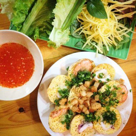 5 quan banh can lam xao long nguoi Sai Thanh - Anh 1
