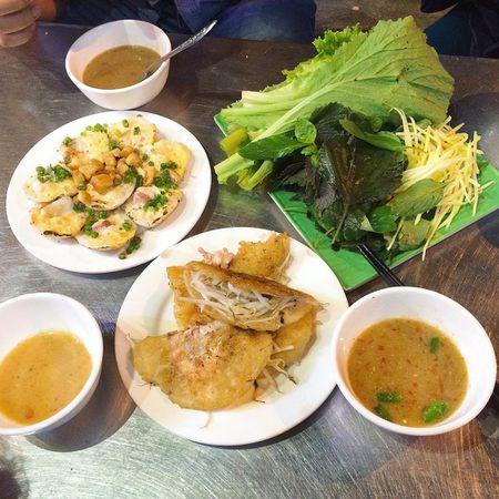 5 quan banh can lam xao long nguoi Sai Thanh - Anh 2