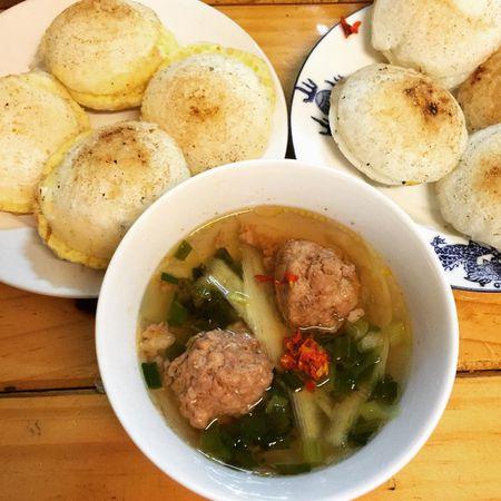 5 quan banh can lam xao long nguoi Sai Thanh - Anh 4