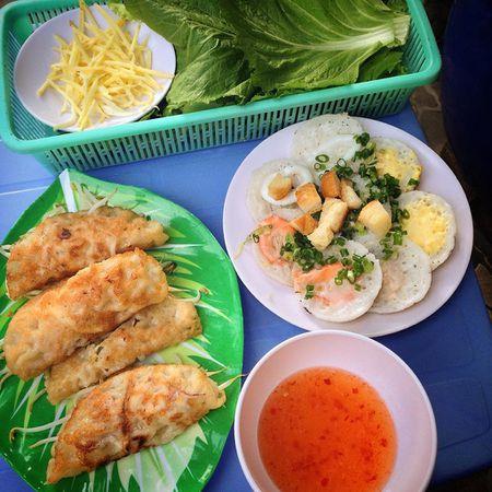 5 quan banh can lam xao long nguoi Sai Thanh - Anh 9