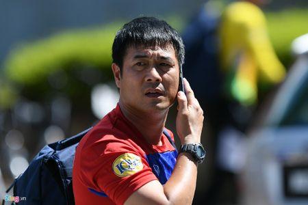 Huu Thang va hoc tro gap kho lien tiep truoc SEA Games 29 - Anh 5