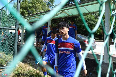 Huu Thang va hoc tro gap kho lien tiep truoc SEA Games 29 - Anh 8
