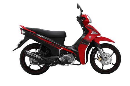 XE 'HOT' NGAY 12/8: Honda ra mat xe ga sieu re, chi tiet xe crossover gan 500 trieu tai Viet Nam - Anh 3
