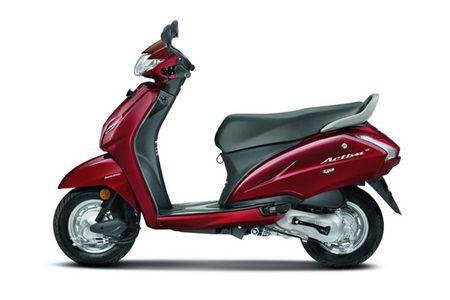XE 'HOT' NGAY 12/8: Honda ra mat xe ga sieu re, chi tiet xe crossover gan 500 trieu tai Viet Nam - Anh 5