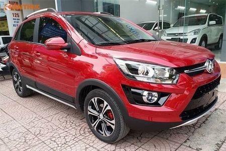 XE 'HOT' NGAY 12/8: Honda ra mat xe ga sieu re, chi tiet xe crossover gan 500 trieu tai Viet Nam - Anh 7
