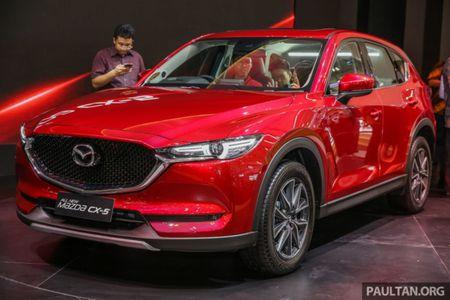 XE 'HOT' NGAY 12/8: Honda ra mat xe ga sieu re, chi tiet xe crossover gan 500 trieu tai Viet Nam - Anh 9