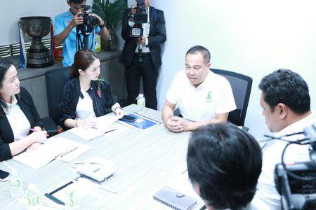 U22 Thai Lan do bo Malaysia, quyet giat vang SEA Games - Anh 2