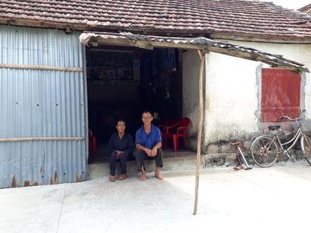 Quang Binh: Benh tat bua vay can nha 3 nguoi - Anh 1