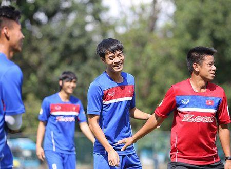 Chac suat SEA Games, Cong Phuong, Tuan Anh cuoi tit mat - Anh 7