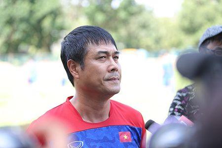 Chac suat SEA Games, Cong Phuong, Tuan Anh cuoi tit mat - Anh 8