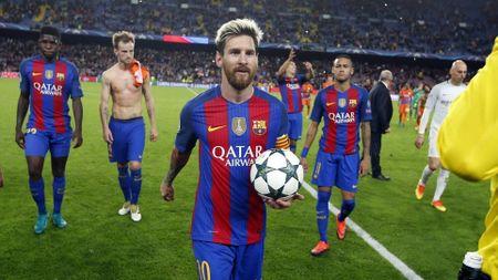 Doi hinh 'sieu tan cong' cua Barca khi co Coutinho va Ousmane Dembele - Anh 10