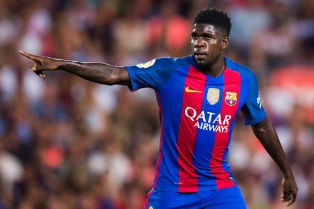 Doi hinh 'sieu tan cong' cua Barca khi co Coutinho va Ousmane Dembele - Anh 3