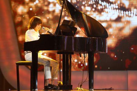 Hanh trinh tro thanh Quan quan Vietnam Idol Kids 2017 cua Thien Khoi - Anh 10