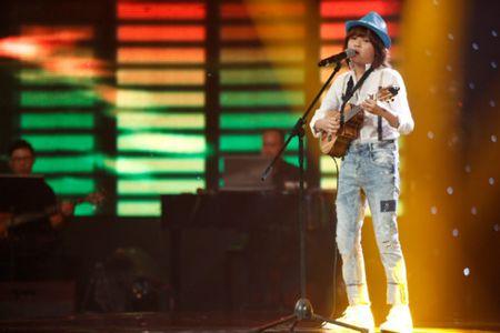 Hanh trinh tro thanh Quan quan Vietnam Idol Kids 2017 cua Thien Khoi - Anh 11