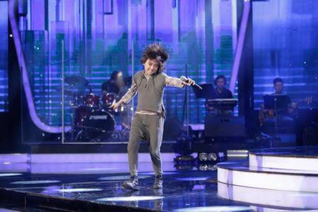 Hanh trinh tro thanh Quan quan Vietnam Idol Kids 2017 cua Thien Khoi - Anh 6