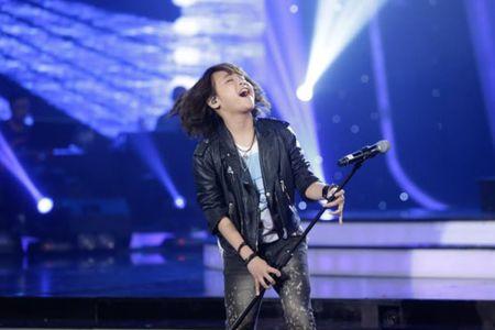 Hanh trinh tro thanh Quan quan Vietnam Idol Kids 2017 cua Thien Khoi - Anh 8