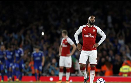 Toan canh chien thang day kich tinh cua Arsenal truoc Leicester City - Anh 9